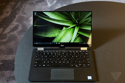 Dell XPS 13 2-in-1 review: bent out of shape