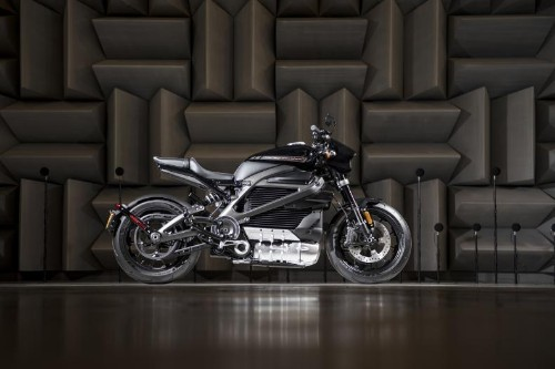 Harley-Davidson's first all-electric motorcycle is coming August 2019, will cost $29,799