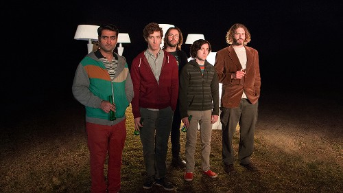 Twitch teams up with HBO to stream Silicon Valley