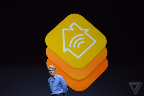 Apple enables HomeKit support for home security cameras and routers
