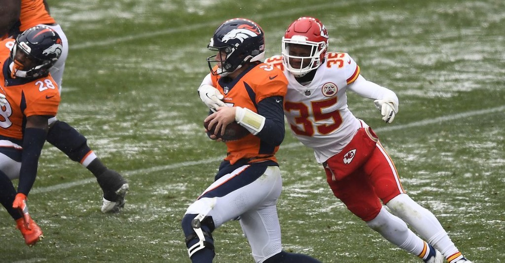 8 things we learned in the Broncos chilly 43-16 loss to the Kansas City Chiefs