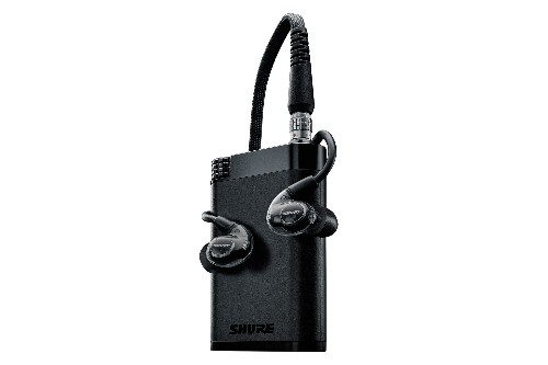 Shure makes its superb electrostatic earphones a touch more affordable at $1,999