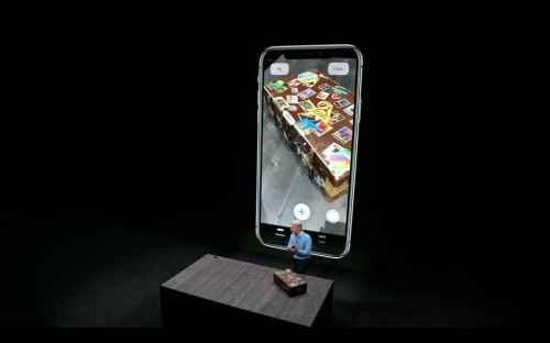 Apple announces iOS 12 with new AR features, Photos improvements, and more