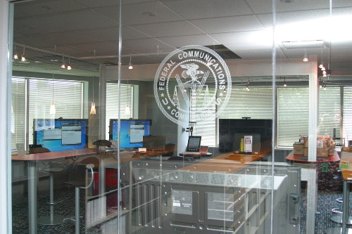 FCC fines company $750,000 for blocking Wi-Fi hotspots