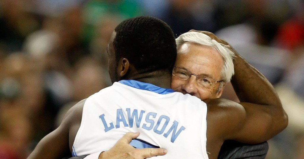 Former Tar Heel Ty Lawson Comes Out Swinging Against UNC's Roy Williams