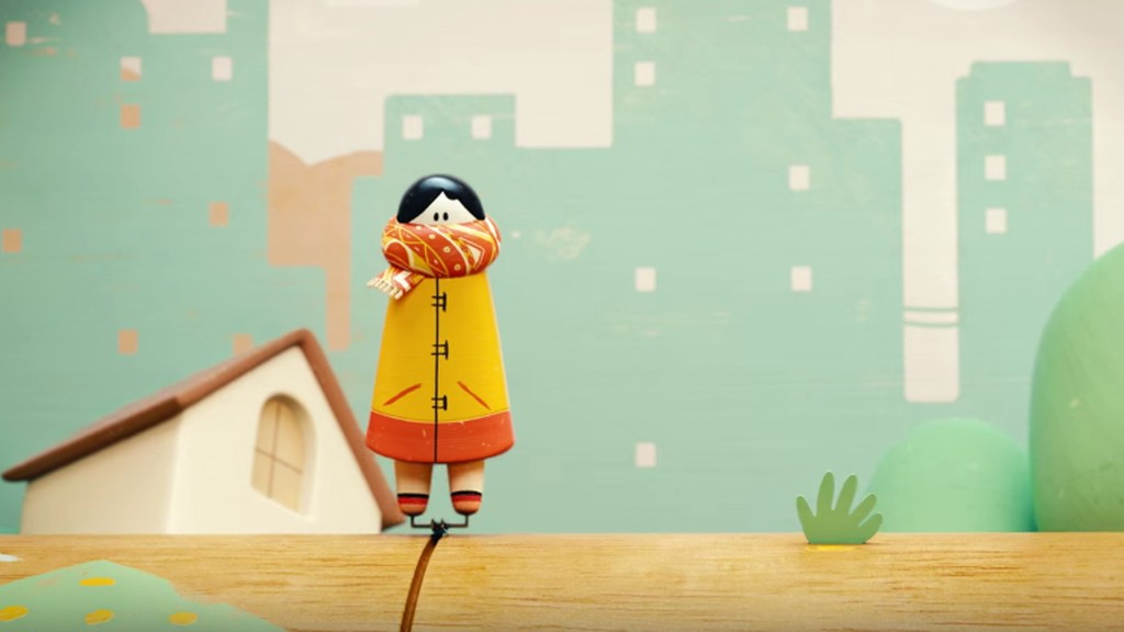 This Pixar-esque music video will break your heart