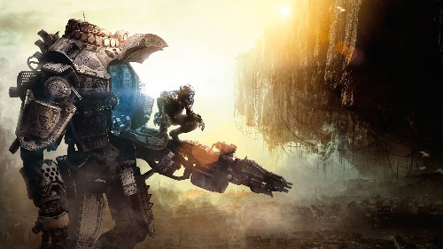 Titanfall goes mobile: Respawn and Nexon team up for iOS and Android spin-offs