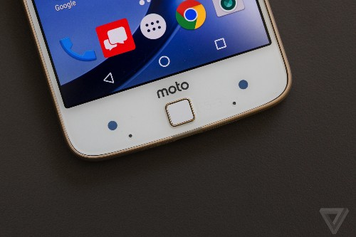 Motorola may be working on its first Android tablet in years