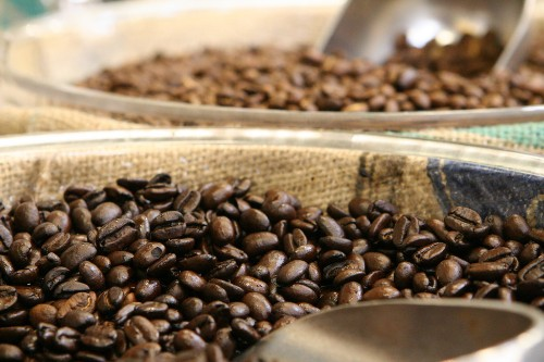 Redefining the espresso shot: scientists convert coffee grounds into liquor