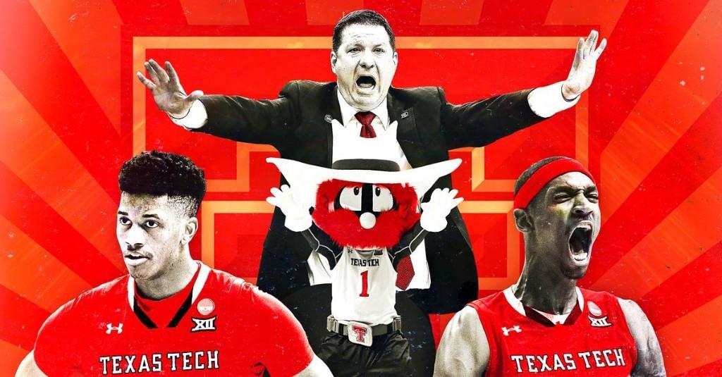 How Chris Beard Built Texas Tech Into College Basketball's Most Unlikely Juggernaut