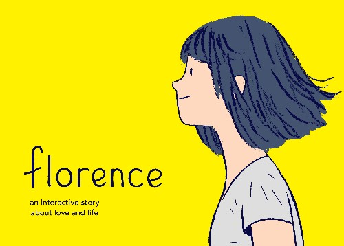 Florence is a game about love from the designer behind Monument Valley