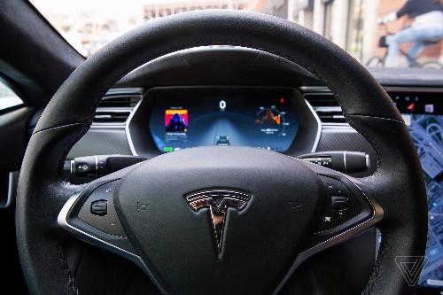 Tesla's Autopilot is supposed to deliver full self-driving, so why does it feel stuck in the past?