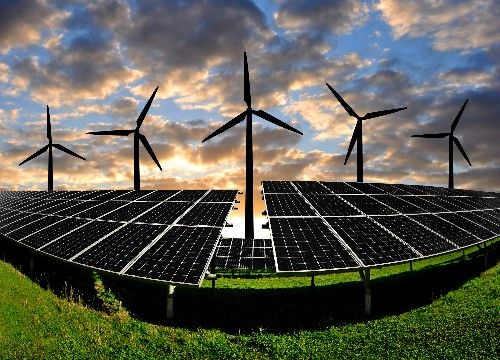 A beginner's guide to the debate over 100% renewable energy