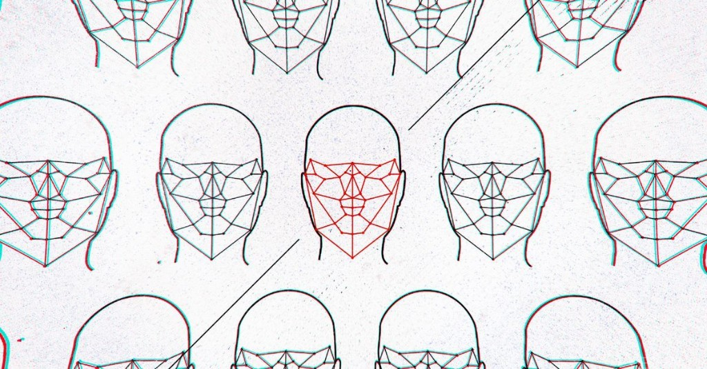 Cloak your photos with this AI privacy tool to fool facial recognition