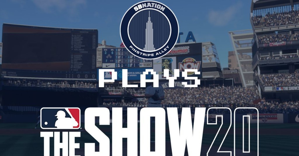 PSA Plays MLB The Show: The Yankees' struggles continue into July