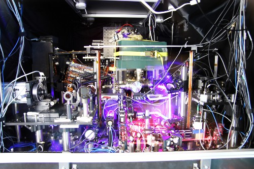 New atomic clock could keep accurate time until the world ends