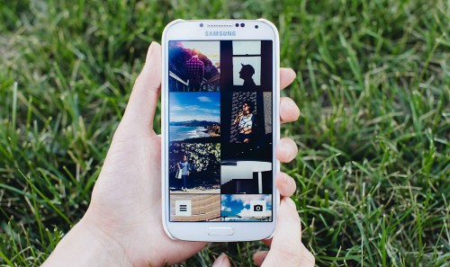 Popular mobile photography app VSCO Cam coming to Android