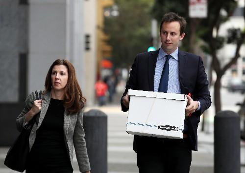 Ex-Google and Uber engineer Anthony Levandowski must pay Google $179 million