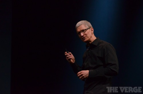 Tim Cook is bitter that Google is beating Apple in the classroom