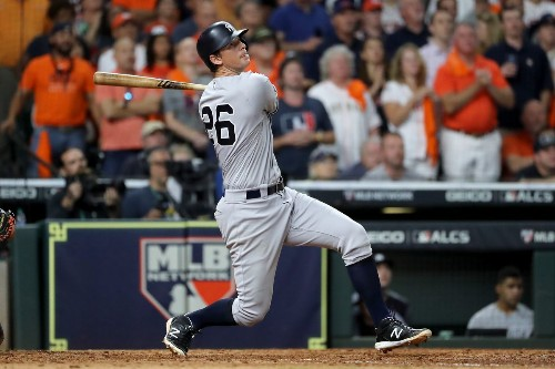 Why the Yankees should extend DJ LeMahieu