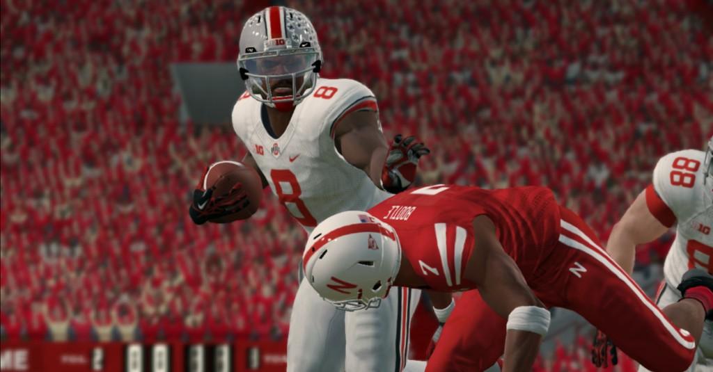 Ohio State 2020 Virtual Season preview: Week 3 at Nebraska