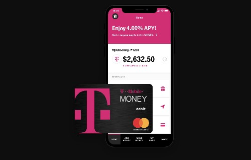 T-Mobile's new checking account launches with appealing interest rates