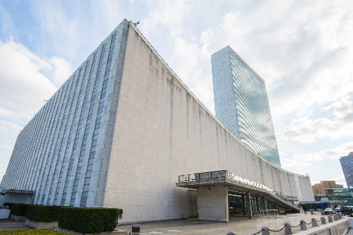 NSA reportedly bugged UN offices, hacked into video conferencing feeds