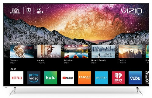 Vizio's 65-inch P-Series Quantum 4K TV is cheaper than ever