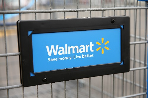Walmart's looking to sell third-party streaming platform subscriptions, report suggests