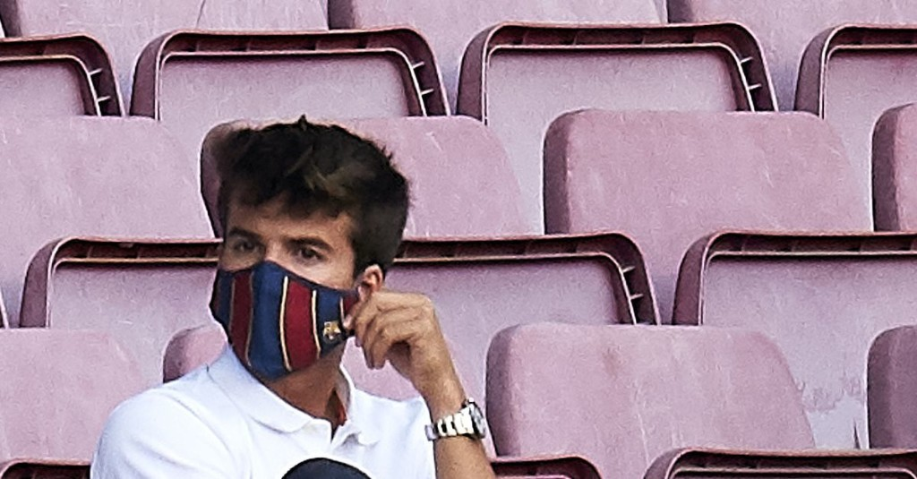 Riqui Puig left out as youngster continues to struggle for playing time
