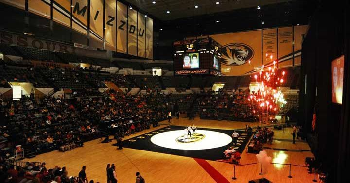Building a Foundation with Tiger Wrestling's Brian Smith