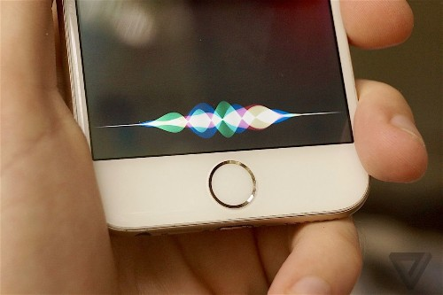 Siri can beatbox, but it's not very good
