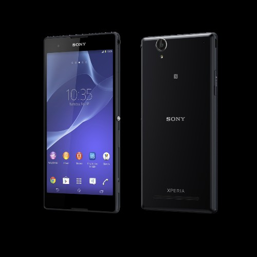 Sony announces big and small smartphones for emerging markets