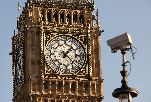The UK just legalized everything that Snowden warned us about