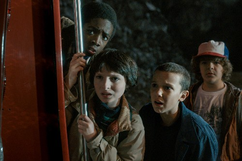 12 lingering questions we have after watching the first season of Stranger Things