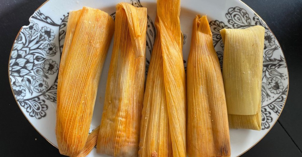 Where Should I Buy Tamales for Christmas?