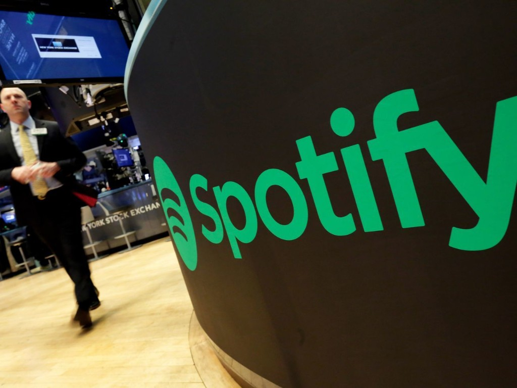 Why Spotify, Pinterest and Waze went down Friday morning