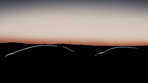 Faraday Future CES 2016 event: our first glimpse at a new electric car maker