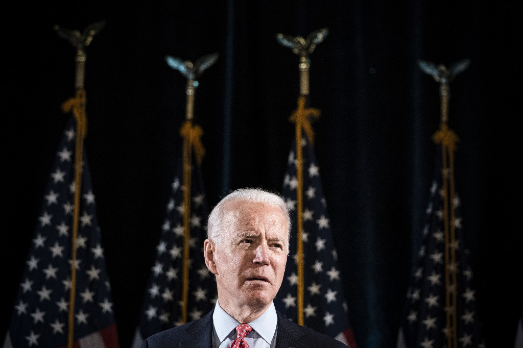 A sexual assault allegation against Joe Biden has ignited a firestorm of controversy