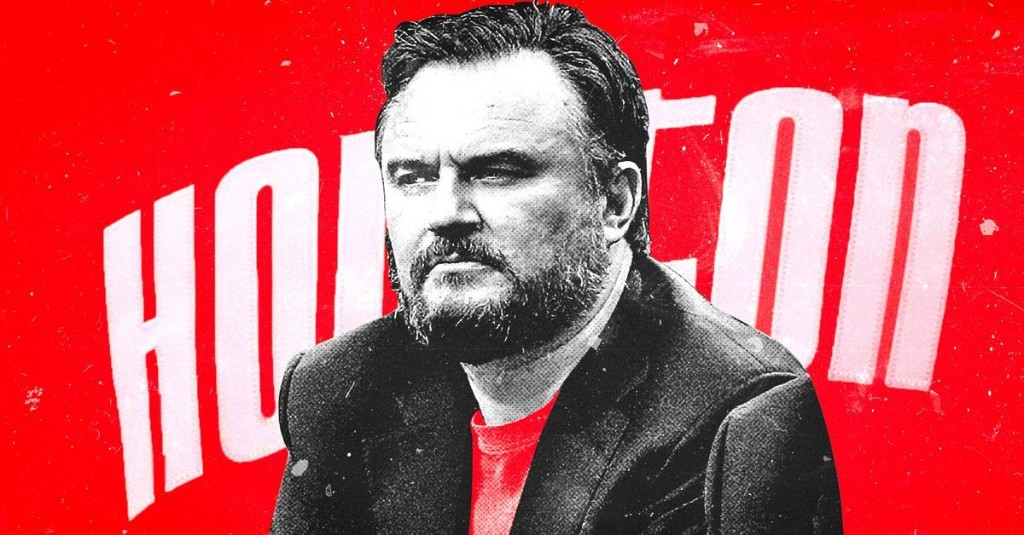 Daryl Morey Saw the Big Picture, but His Legacy Is Shaped by a Single Game