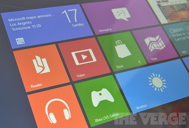 Windows 8.1 will include boot to desktop option to bypass 'Metro' interface