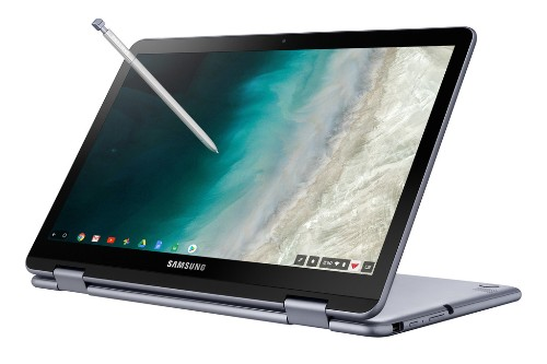 Samsung announces an LTE version of the Chromebook Plus V2  for $599