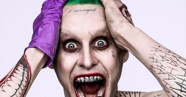 Jared Leto's Joker is joining Zack Snyder's Justice League director's cut