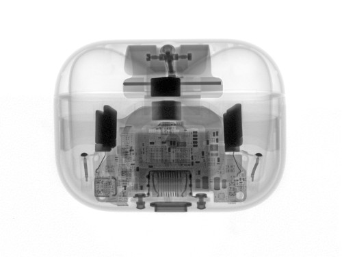 AirPods Pro teardown confirms that they're just as disposable as ever