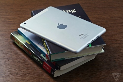 Apple now makes more money from Macs than iPads