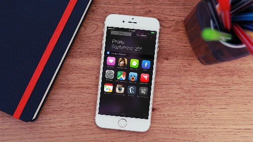 Launch Center Pro for iOS gets widget shortcuts back years after Apple rejection