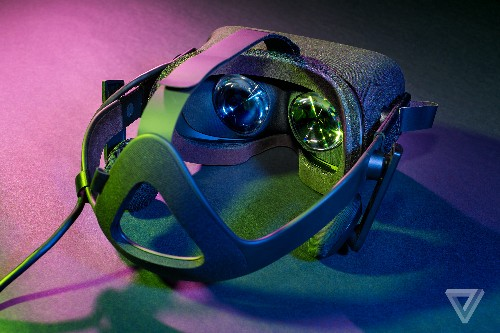 Oculus Rift review: Virtual reality is always almost here