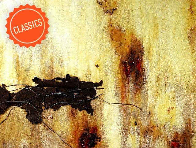 The Classics: 'The Downward Spiral'