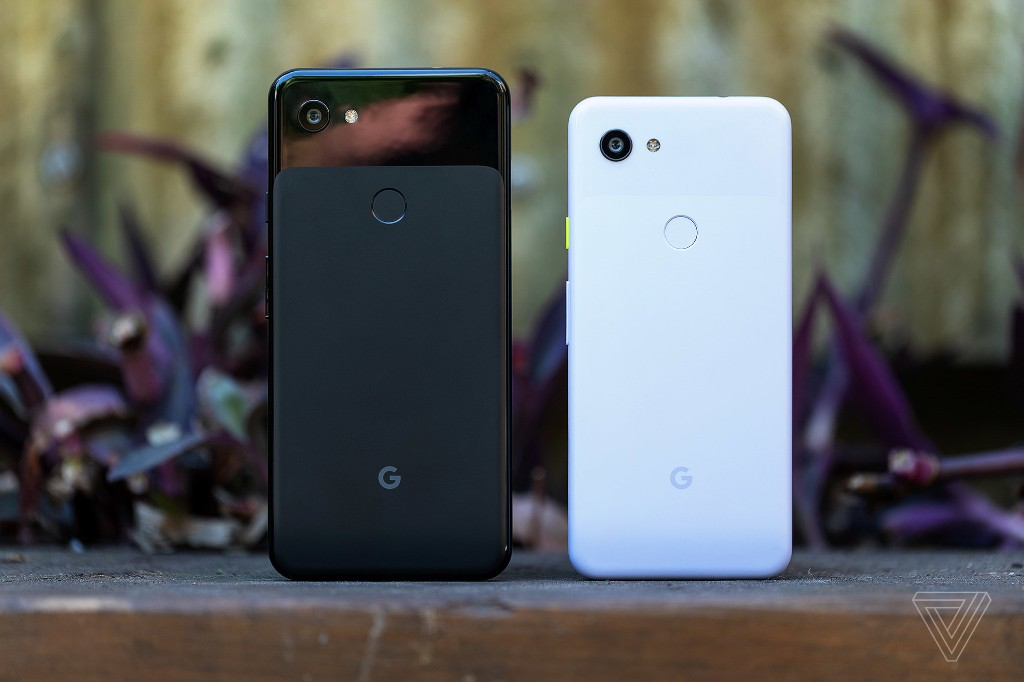 What could the 'A' stand for in Pixel 3A? Let's discuss