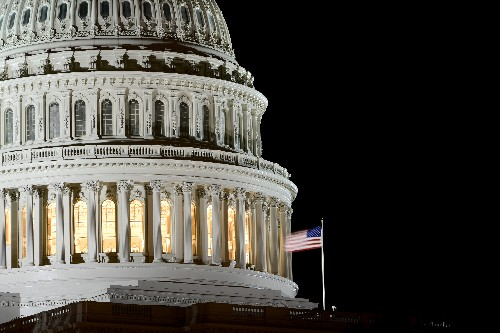 Tech coalition including Microsoft, Apple, and Google presses attack on the Patriot Act